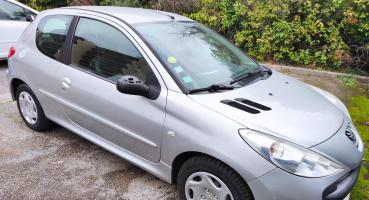 Peugeot 206+ 1.4 HDI Génération