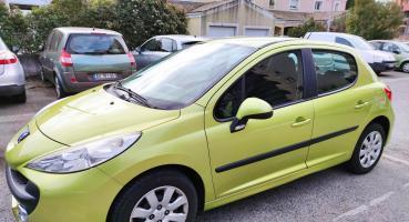 Peugeot 207 1.4 VTI  Premium