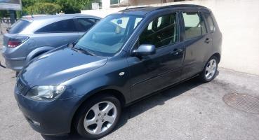 Mazda 2 1.4 Active