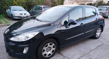 Peugeot 308 1.6 HDi 112CV 2011